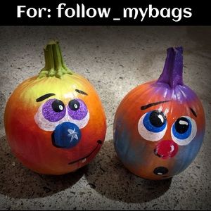 🎃 HOLD for @follow_mybags